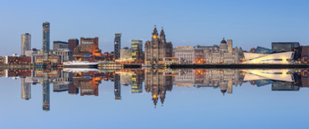 volunteer as temporary event staff in liverpool