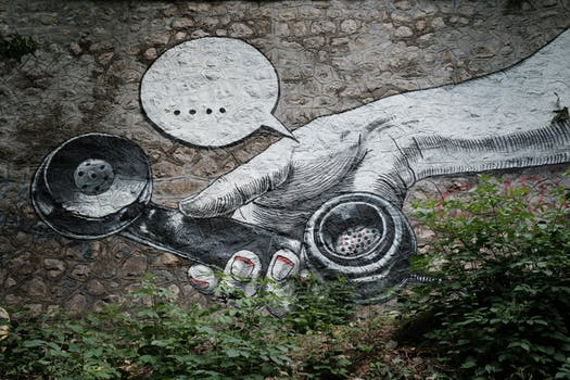 Street Art from the Independents Biennial