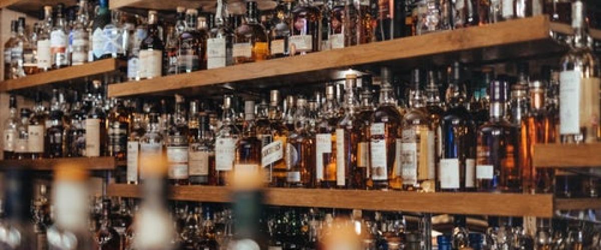 rare single malt whisky