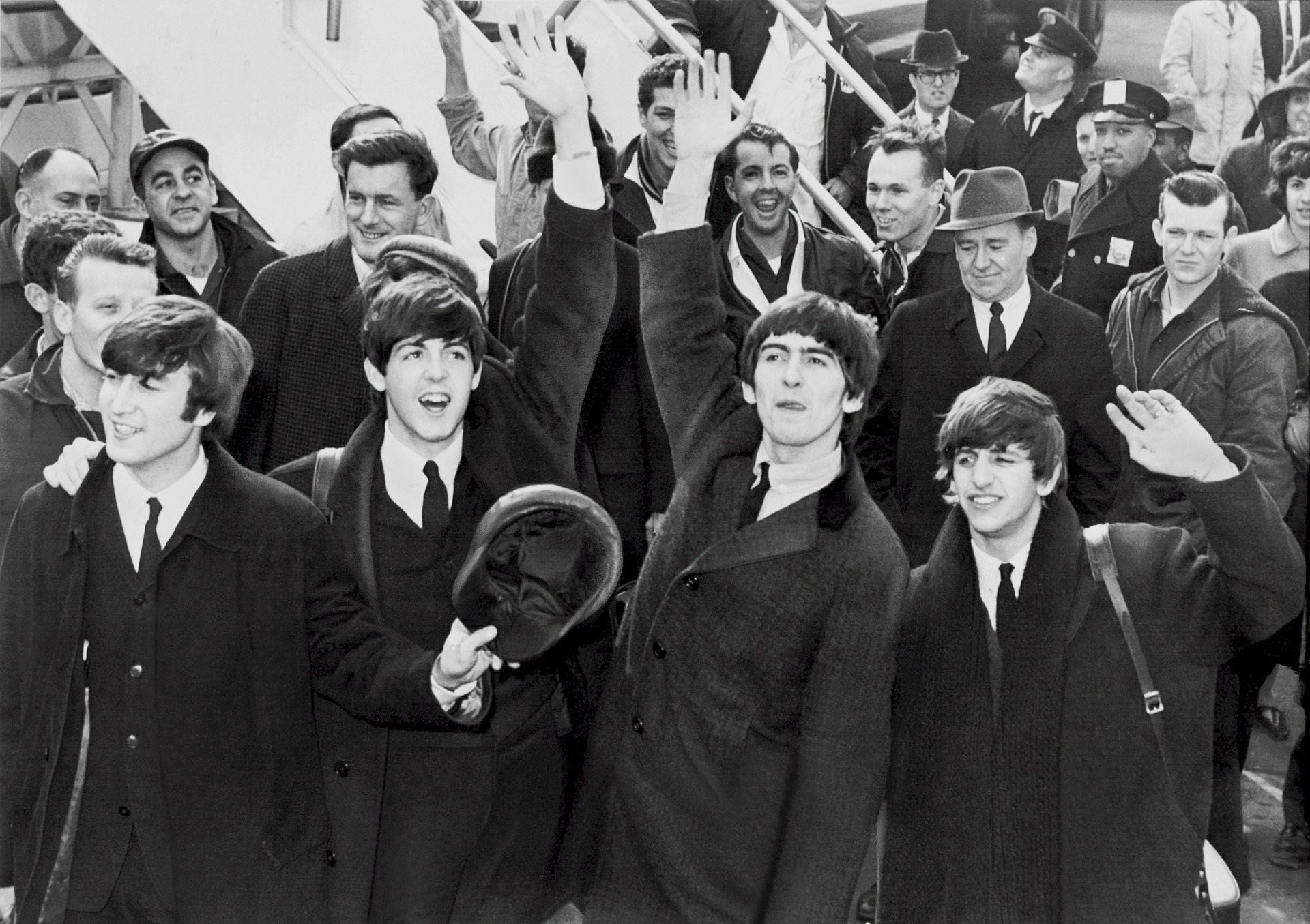 Going on a world-famous Beatles tour is one of the best things to do in Liverpool